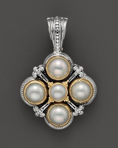 konstantino-sterling-silver-and-18-kt-gold-round-pearl-cross